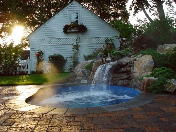 Images Of Spa Pool Spool Cost
