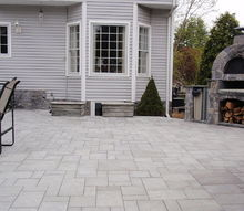outdoor kitchen and pizza oven, curb appeal, decks, outdoor living, patio