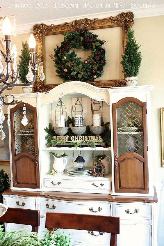 dining room, dining room ideas, seasonal holiday decor