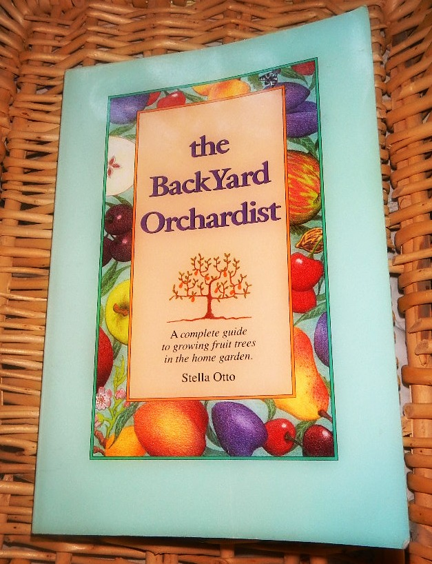 book review the backyard orchardist, gardening, homesteading - Book Review The Backyard Orchardist Hometalk