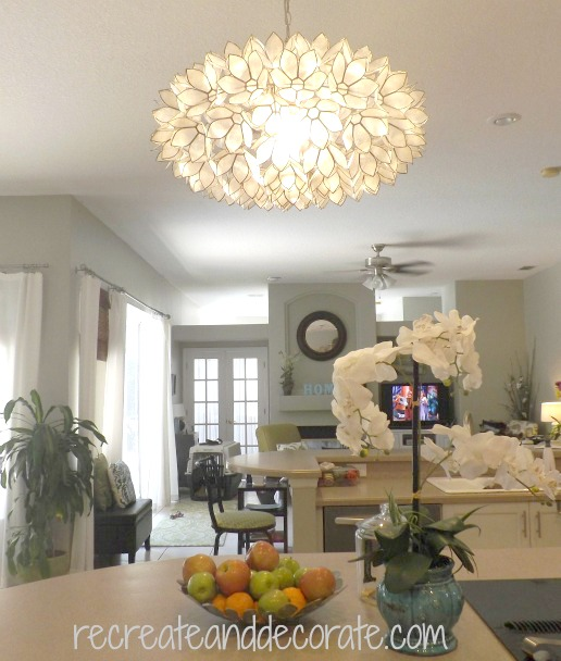Room Tour Beautiful Kitchen Makeover With Timeless: A Kitchen Makeover