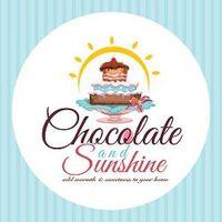 Dana/Chocolate and Sunshine