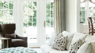 q pulling together a living room in color and pattern help, home decor, living room ideas, very similar tones neutrals taupes ivory touch of aqua