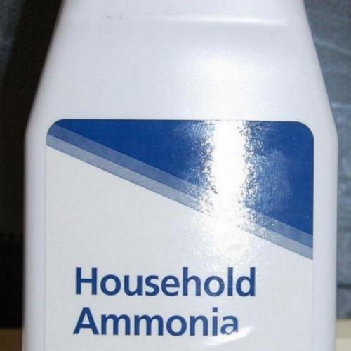 Not the common cleaning ingredient but in a combination with the other ingredients is wonderful