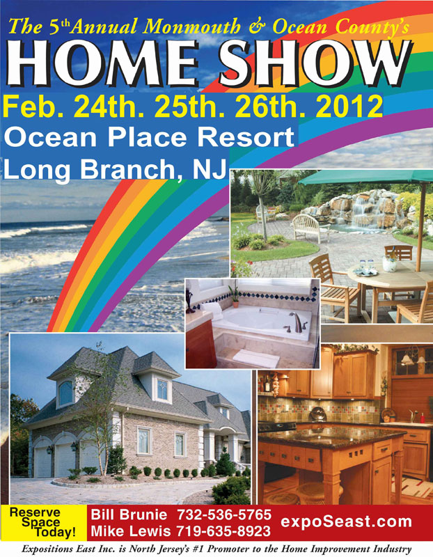 i will be at the home show this weekend at our booth see me with bright alternatives