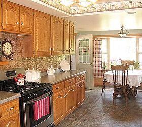 Kitchen Cupboards Transformed, Home Decor, Kitchen Cabinets, Kitchen  Design, Painting, A