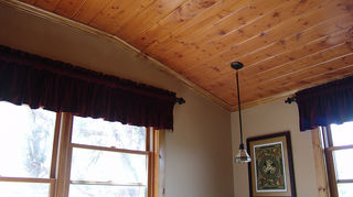 crown molding questions, wall decor, woodworking projects, stain grade crown