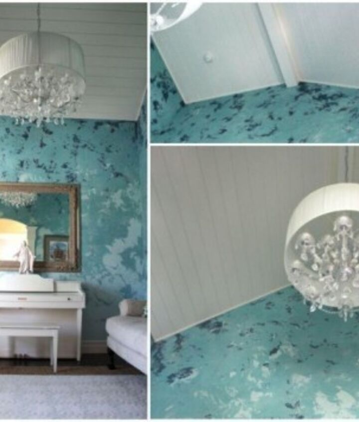 athropologie meets glam living room, home decor, living room ideas