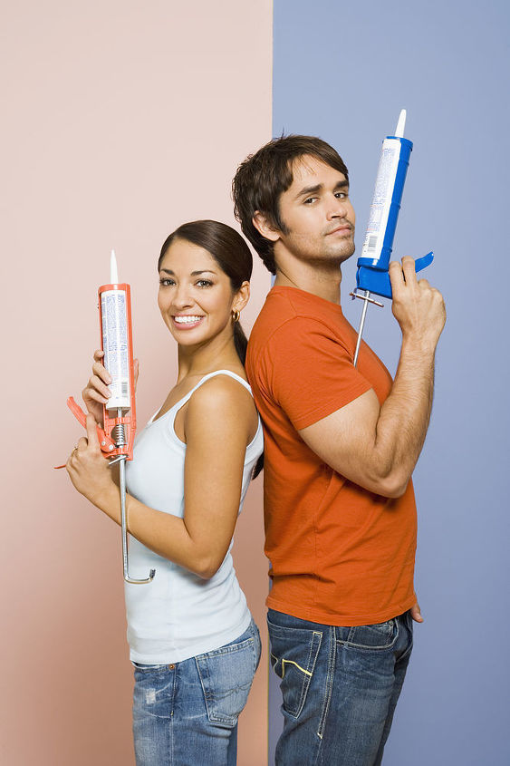 how to do a successful renovation project, home improvement