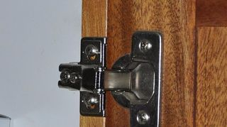 q we have all solid wood kitchen cabinets maybe mahogony not sure need to replace, kitchen cabinets, cup hinge