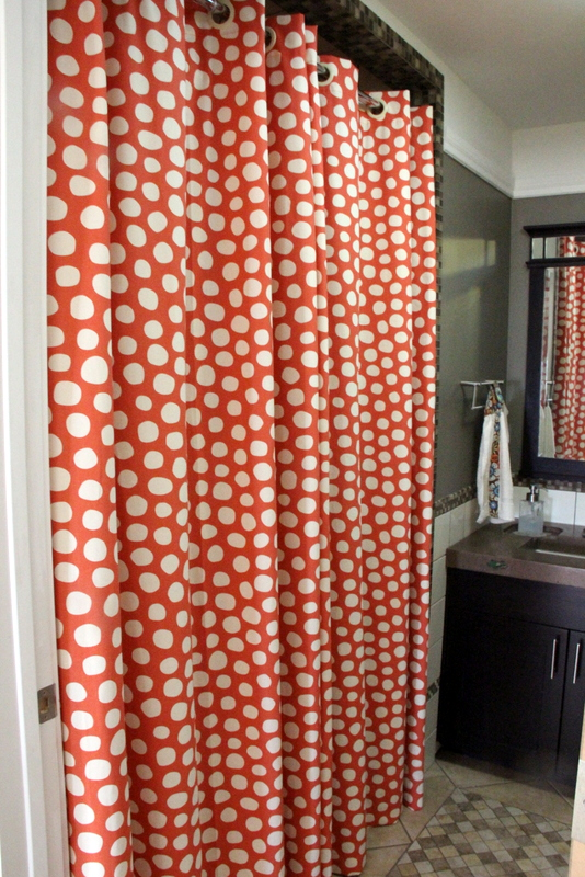 Funky Shower Curtains | Hometalk