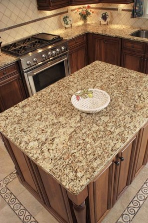 Granite Countertops - Would they work in your kitchen? http://bit.ly/dNxmpB