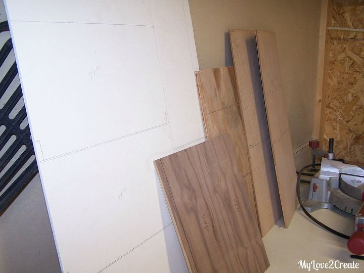 scrap wood heck yeah it s my favorite, diy, how to, woodworking projects, Scrap wood pieces