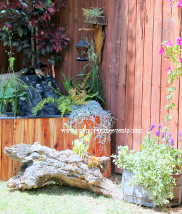 above ground pond, outdoor living, ponds water features