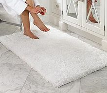 memory foam mats, bathroom ideas, flooring