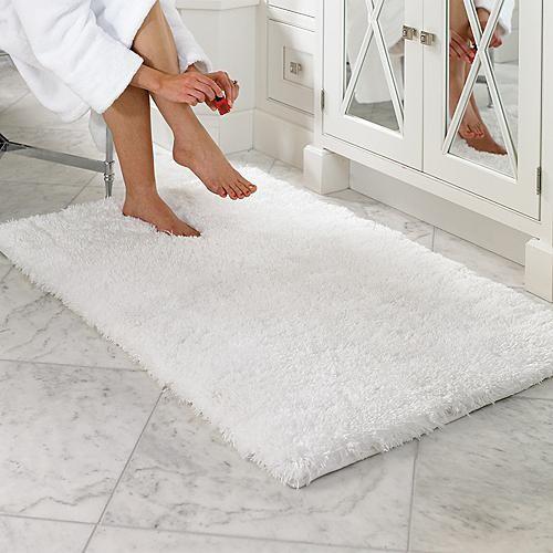 Memory Foam Mats Bathroom Ideas Flooring