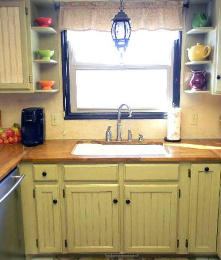 finally finished, kitchen backsplash, kitchen design, painting