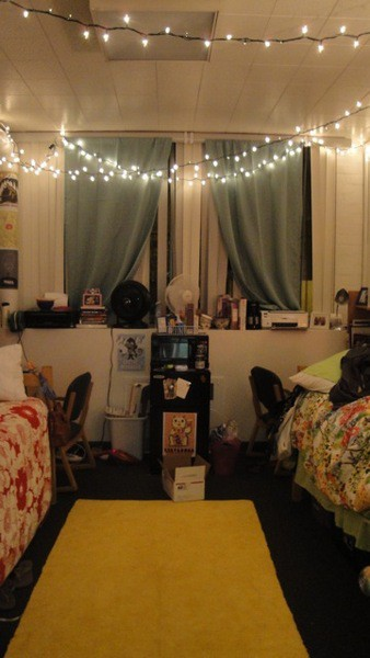inexpensive dorm room decor, bedroom ideas, home decor