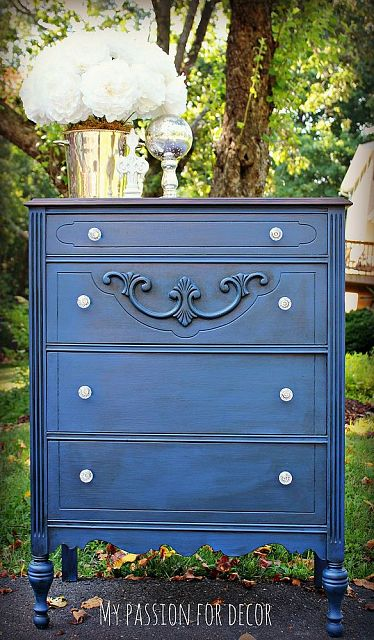 q how to make this stuff, diy, how to, painted furniture, This is a box