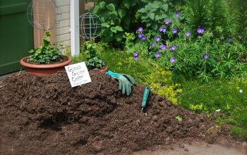 Tips for Applying Mulch!