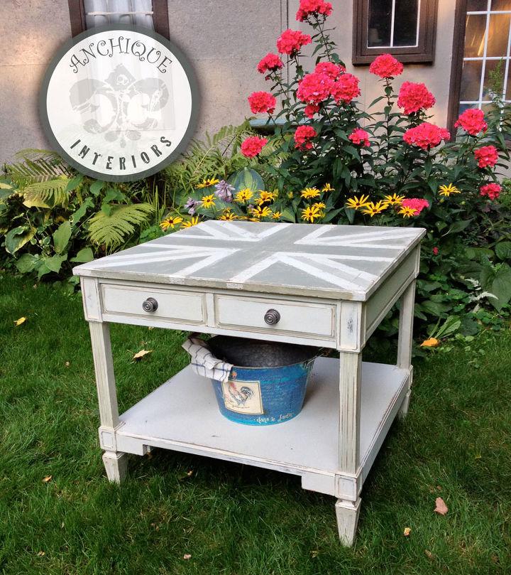 painted vintage furniture, painted furniture