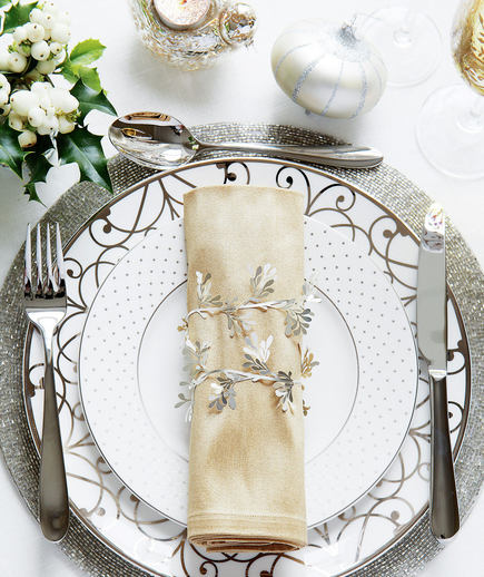 Christmas Dining Room Ideas To Add A Flourish To Christmas: 10 FABULOUS DIY Holiday Decor Projects For Your Home