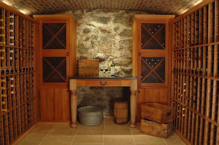 HOBI Award Winner for Special Purpose Room, November, 2007 ~ Titus Built