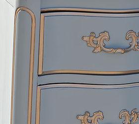 Awesome Benjamin Moore Nimbus Gray Bedroom Furniture Makeover Part 1, Painted  Furniture, Benjamin Moore Nimbus
