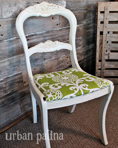 Garden Chairs and Gateleg Table Makeover | Hometalk