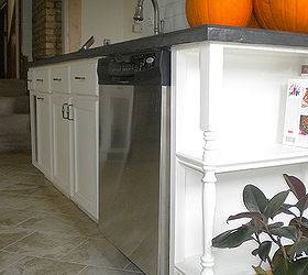Fabulous kitchen cabinet makeover actually it was more like plastic surgery diy home decor