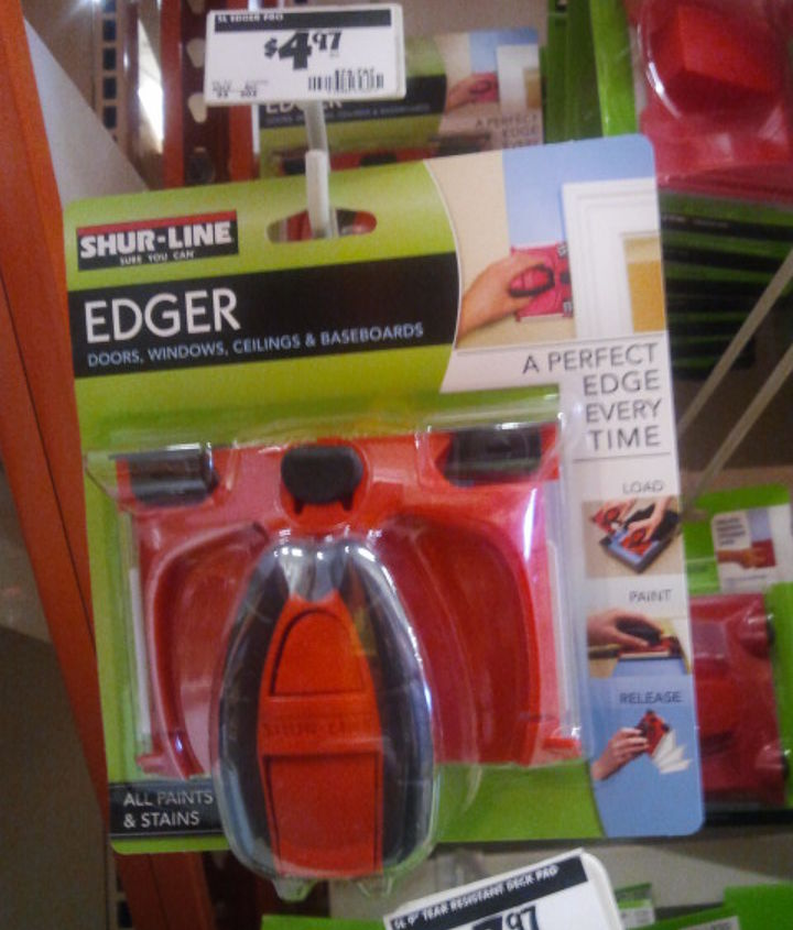 I have a video showing you how to use this edger and I give you many tips I have learned the hard way and to make this so easy to use.