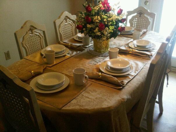 q our duplex remodel in amp out, doors, home decor, kitchen backsplash, kitchen design, tiling, My twins set the table lol