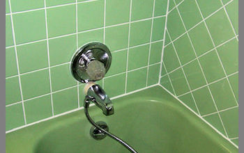 How to Grout Color Seal