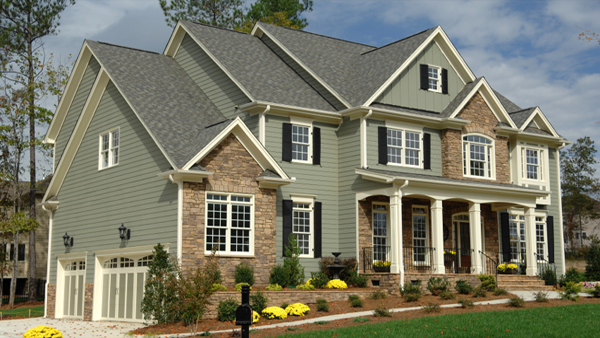As an exterior cladding, vinyl is often less expensive than other similar products. The average cost of vinyl siding is approximately $1.60 per square foot.