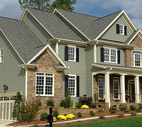 Exceptional Can Vinyl Siding Be Painted, Curb Appeal, Painting, As An Exterior Cladding  Vinyl