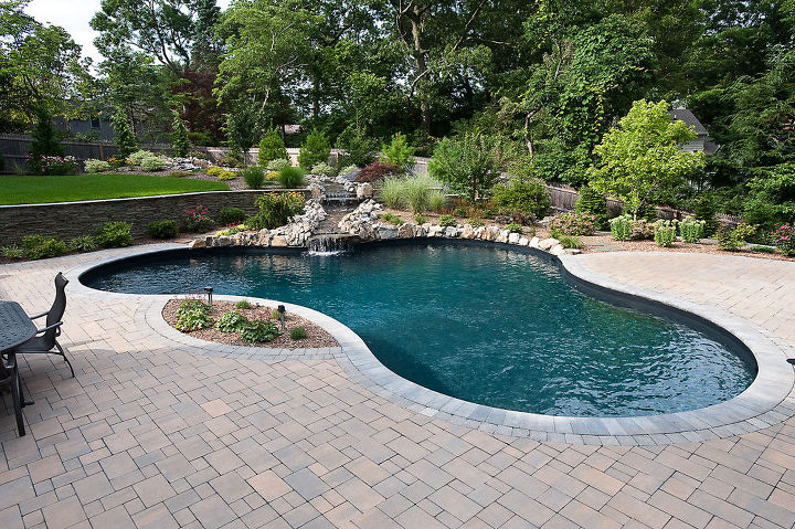 Swimming Pools by Jack Anthony Moriches, NY http://goo.gl/cJCYwT