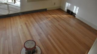 q what is the best method product to seal wood subflooring before putting down new, flooring, home maintenance repairs, 86 year old floor with Monocoat oil finish