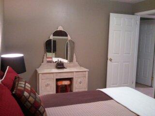 guest bedroom, bedroom ideas, home decor