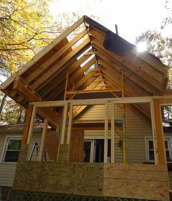 my addition collingwood sawdust builders@ facebook