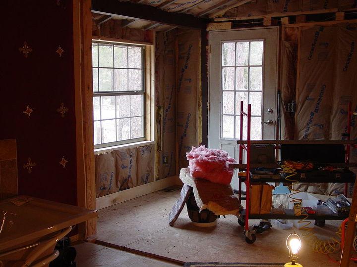 cabin bedroom redo, bedroom ideas, home improvement