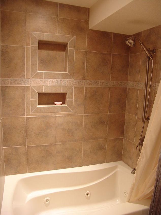Two baths, pellet stove platform + more   Hometalk