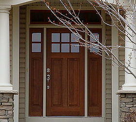 does anyone know where i can buy this door and side light windows reasonable curb & Does anyone know where I can buy this door and side light windows ... Pezcame.Com