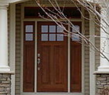 does anyone know where i can buy this door and side light windows reasonable, curb appeal, doors, The Front Door I want