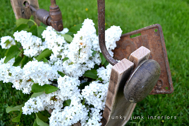 make a drill handled toolbox, gardening, repurposing upcycling