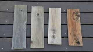 q i m looking for recommendations on how best to clean and condition my cedar deck and, cleaning tips, decks, porches, Test set Penofin on cedar