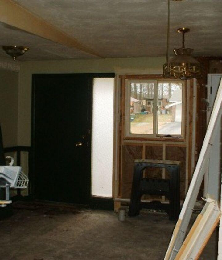 ranch flip brockton ma, curb appeal, home improvement, home maintenance repairs, windows