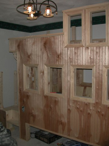 train caboose bunk bed, diy, painted furniture, woodworking projects