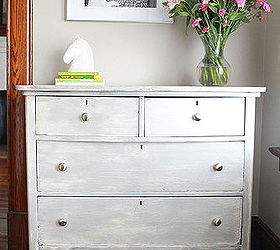 How To Remove Wood Veneer From Furniture Dresser Makeover, Painted Furniture,  Woodworking Projects