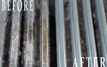 Cleaning BBQ Grills the Magic Way!