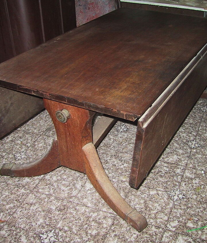 q need ideas for what to do about the rusted brass feet on a table i want to paint, chalk paint, painted furniture